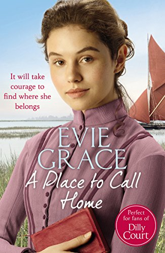 A Place to Call Home: Rose's Story (Maids of Kent Series)