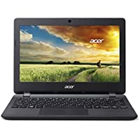 Acer 14 AMD E1 1.40 GHz 4 GB Ram 500 GB HDD Windows 8.1|ES1-420-30E8 (Certified Refurbished)