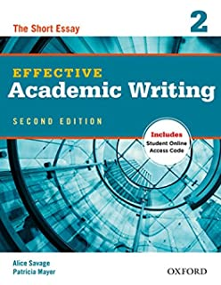 Read this level 3 students book fascinating stories from the effective academic writing 2e student book 2 effective academic writing second edition fandeluxe Gallery