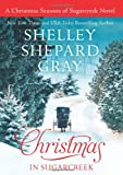 Christmas in Sugarcreek, Shelley Shepard Gray, 0062196405