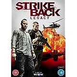 Strike Back - Legacy