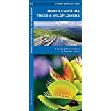 North Carolina Trees & Wildflowers: A Folding Pocket Guide to Familiar Species (Pocket Naturalist Guide Series)