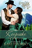 Keepsake (Cutter's Creek Book 23)