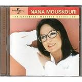 Les Talents du siècle Vol.1 - Best Of  Nana Mouskouri
