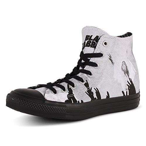 Black CT AS HI Sabbath Converse White White AS x Converse CwqaxxYF