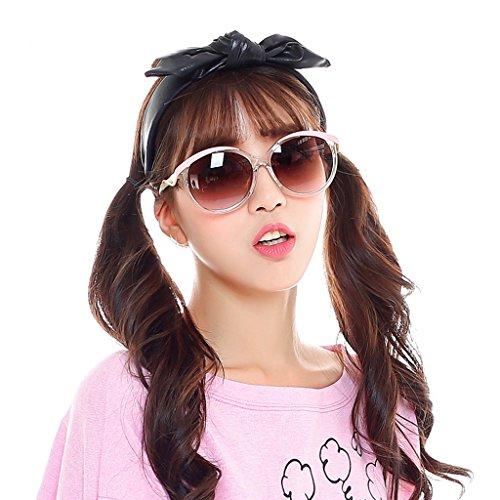 à Soleil Lunettes A Lunettes Soleil Poil A Sunglasses de de Couleur des Court Soleil Tourism Lunettes Gradient de Ms Lunettes wY5HgqSx0f