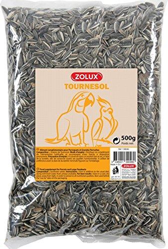 Tournesol Strie Coussin 0, 5Kg Zolux