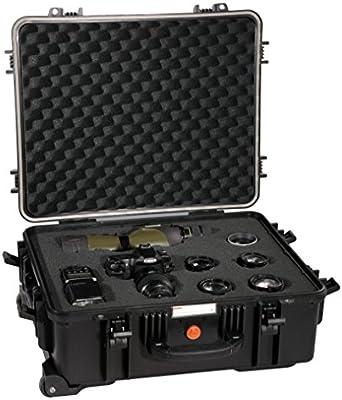 Vanguard Supreme 53F - Maletín resistente para cámara réflex ...