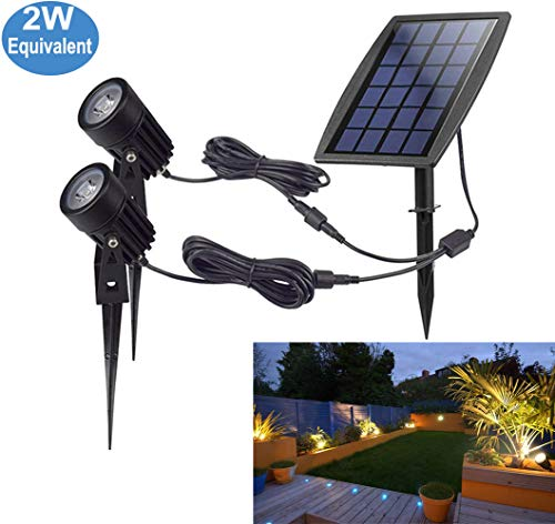 Outdoor Solar Lighting System in US - 4