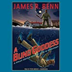 A Blind Goddess: A Billy Boyle World War II Mystery, Book 8 | James R. Benn