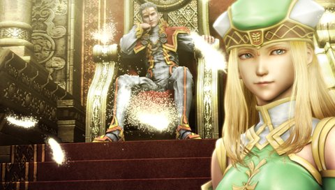 Valkyrie Profile: Lenneth [Japan Import] by Square Enix (Image #2)