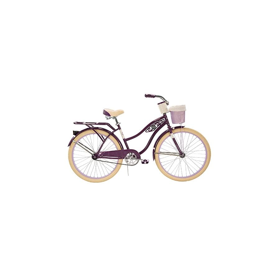 Women's 26 Inch Huffy Baypointe Cruiser Bike