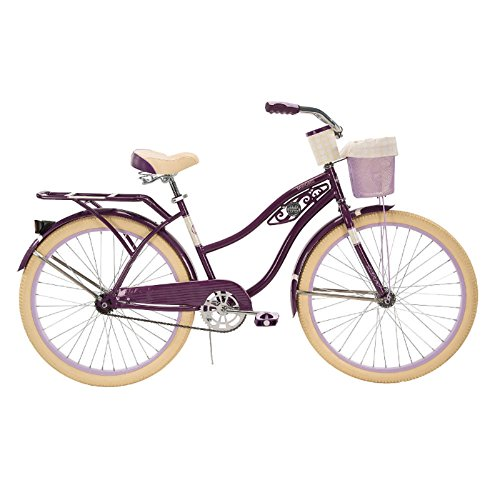 Women's 26 Inch Huffy Baypointe Cruiser Bike