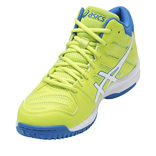 Chaussures montantes Asics Gel Beyond 5 vert/blanc/bleu