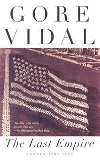 Gore vidal united states essays