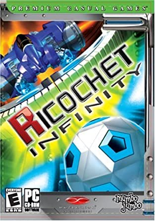 Ricochet Infinity Free Download for PC