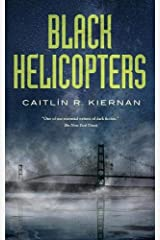 Black Helicopters Paperback