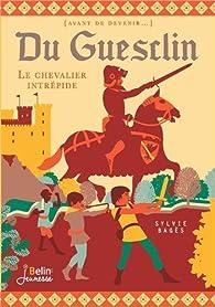Du Guesclin : Les aventures d'un chevalier par Sylvie Bages
