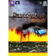 Destruction Derby by Dice