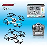 Smart 11 Quad Copter Radio Control Flying Toy