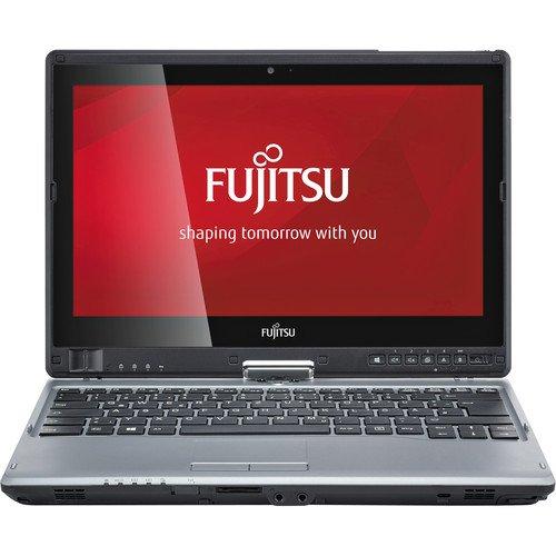 Fujitsu LIFEBOOK U757 (Black)