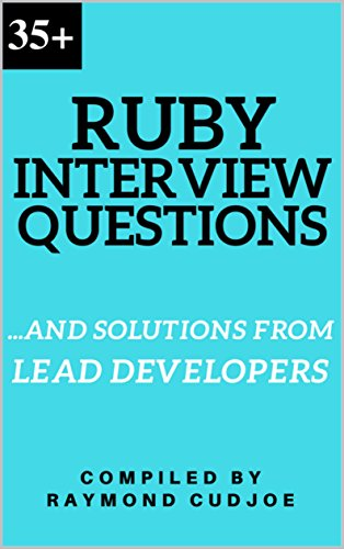 27 Best Ruby eBooks of All Time - BookAuthority