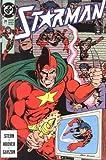 Starman (Vol 1) # 26 (Ref-383383631)