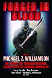 img - for Forged in Blood (Freehold) book / textbook / text book