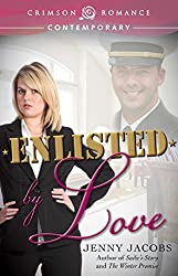 Enlisted by Love (Crimson Romance)