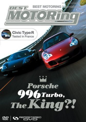 Amazon.com: Best Motoring - Porsche 996 Turbo by Image Entertainment: Movies & TV