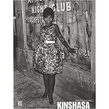 Photographies de Kinshasa [français-anglais]