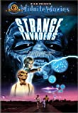 Strange Invaders DVD