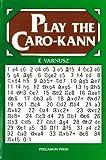 Play the Caro-Kann, Egon Varnusz, 0080241301