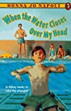 When the Water Closes over My Head, Donna Jo Napoli, 0140379967