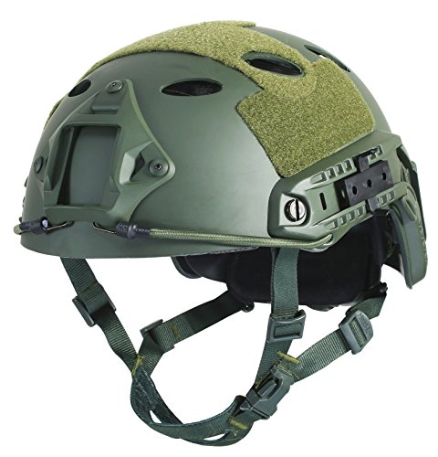 OneTigris Tactical Helmet Airsoft Paintball