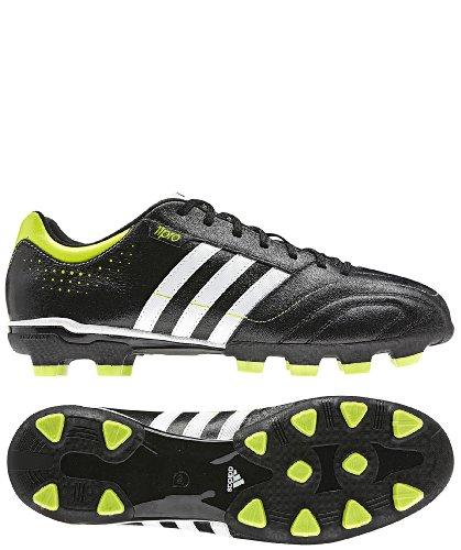 adidas Fußballschuh 11NOVA TRX HG (black/slime/run