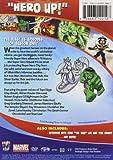 Super Hero Squad Show 1 & 2