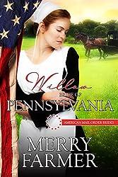 Willow: Bride of Pennsylvania (American Mail-Order Brides Series Book 2)