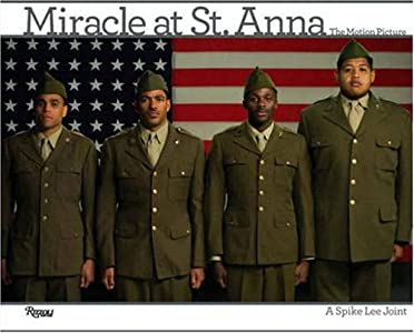 Miracle at St. Anna: The Motion Picture