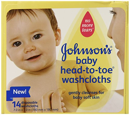 johnsons-baby-head-to-toe-disposable-washcloths-14-count