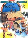 Step by Step Noah's Ark, Lane, 0687329779