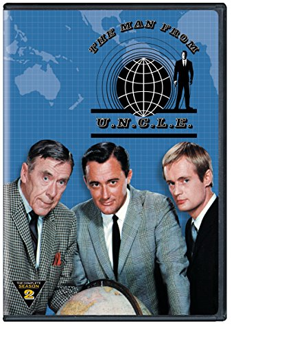 (The Man From U.N.C.L.E.: The Complete Second Season)