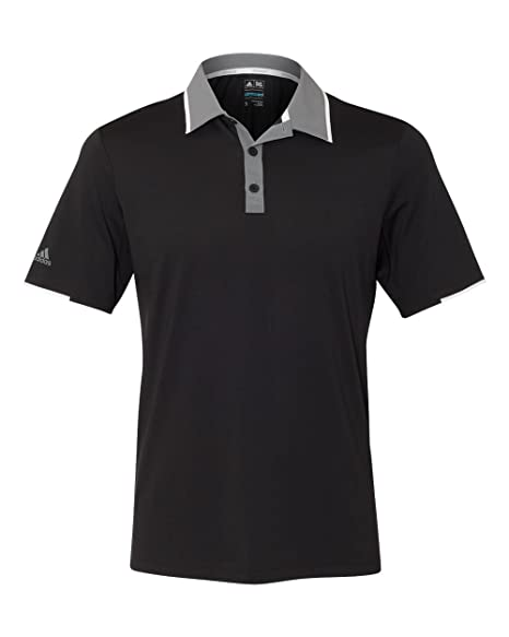 90573160 adidas A166 Men's Climacool Performance Polo