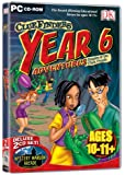 Cluefinders Year 6 Adventures (Ages 10-11)