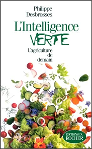 Ebook epub L'Intelligence verte. L'Agriculture de demain