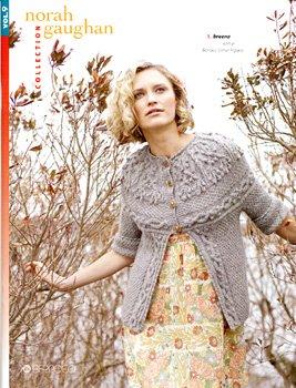 (Norah Gaughan Collection Vol 9 Knitting Pattern)
