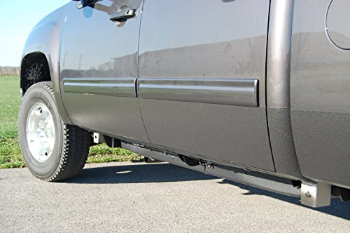 Al's Liner ALS-GR Gray Premium DIY Polyurethane Spray-On Truck Bed Liner Kit, With FREE Adhesion Promoter and Small Mix Paddle, Great for Rocker Panels, Bed Rails, and Full Vehicle Sprays - 1 Gallon