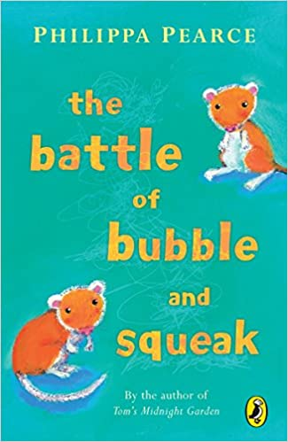 Image result for the battle of bubble and squeak
