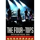 Four Tops - Live In Las Vegas 2006