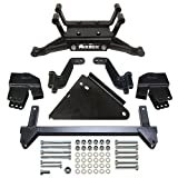 RHOX 6'' BMF A-Arm Lift Kit for Yamaha Drive Golf Carts - Heavy Duty